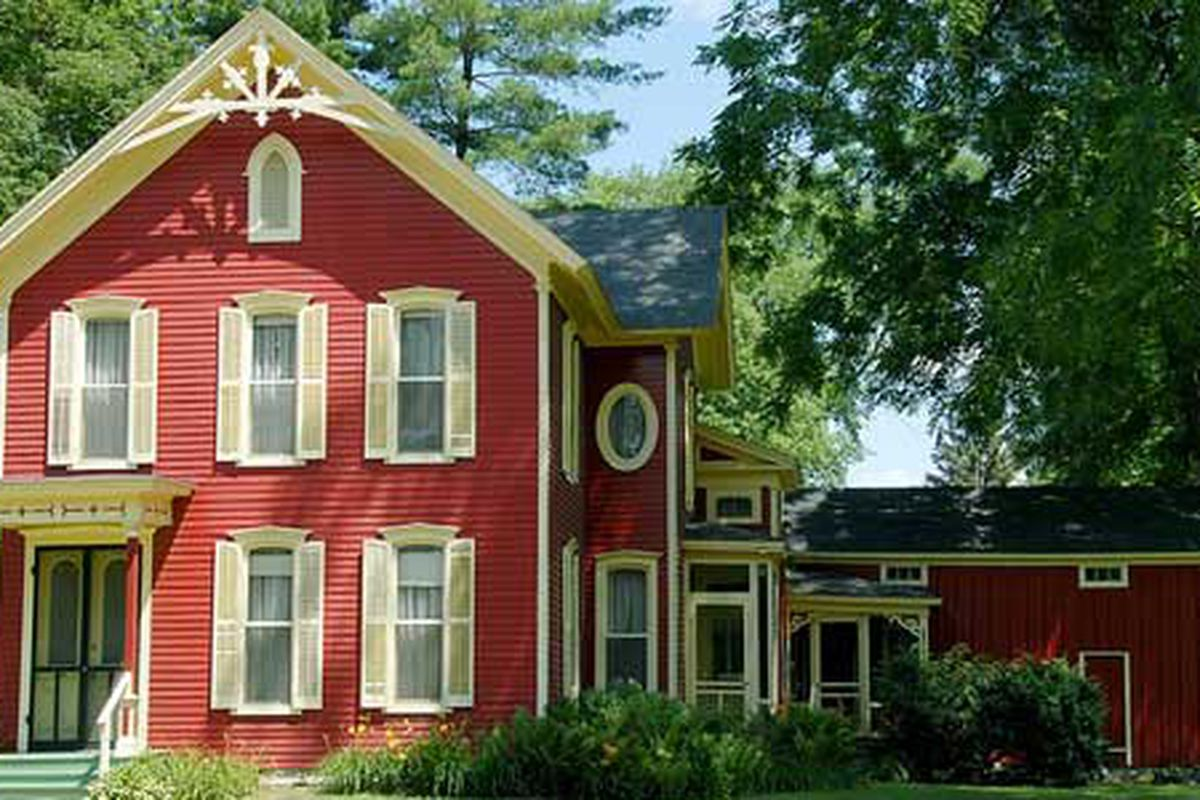 Paint Color Ideas For Ornate Victorian Houses This Old House