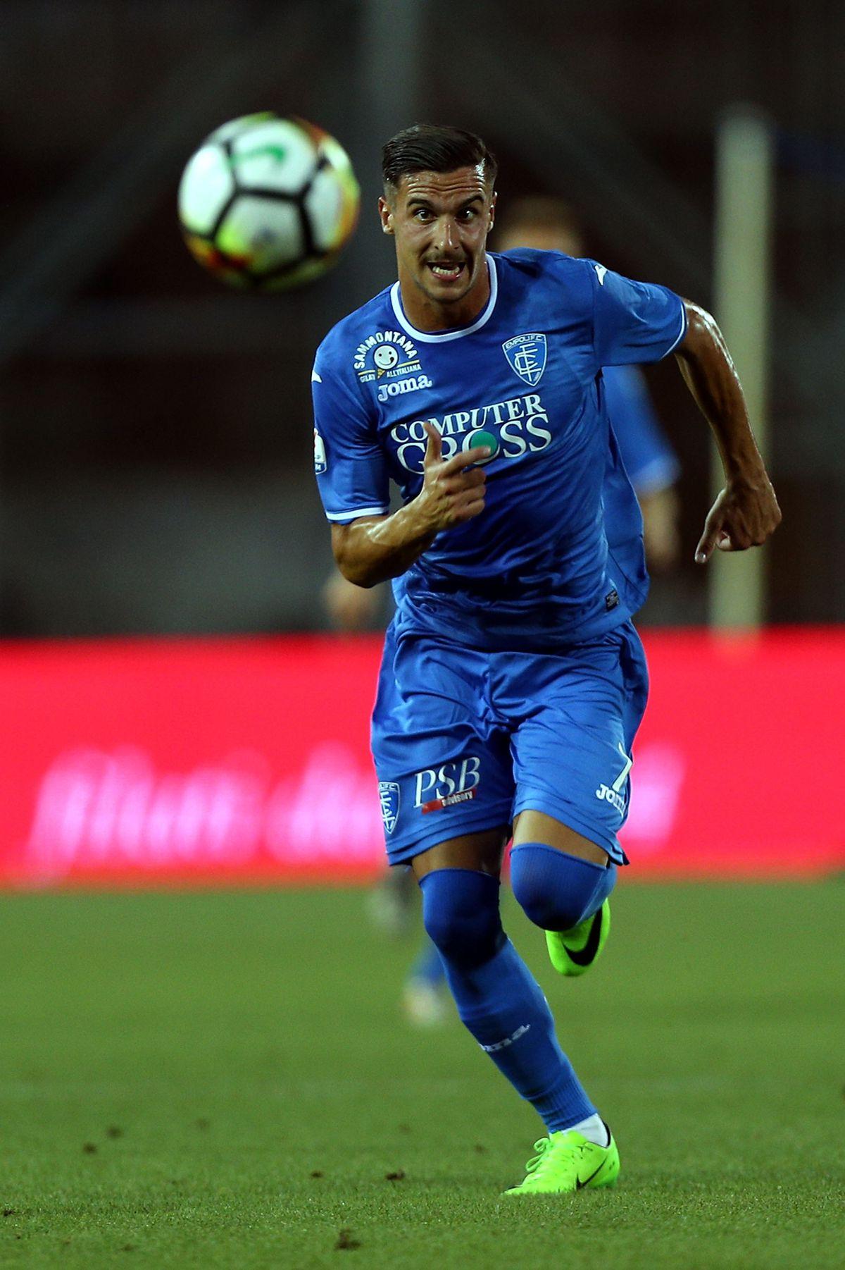 Empoli FC v Renate - TIM Cup