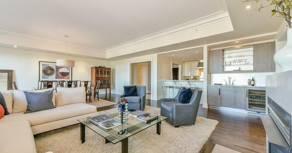 Boston S Most Expensive Two Bedroom Apartments Are Clustered In Two Areas Curbed Boston