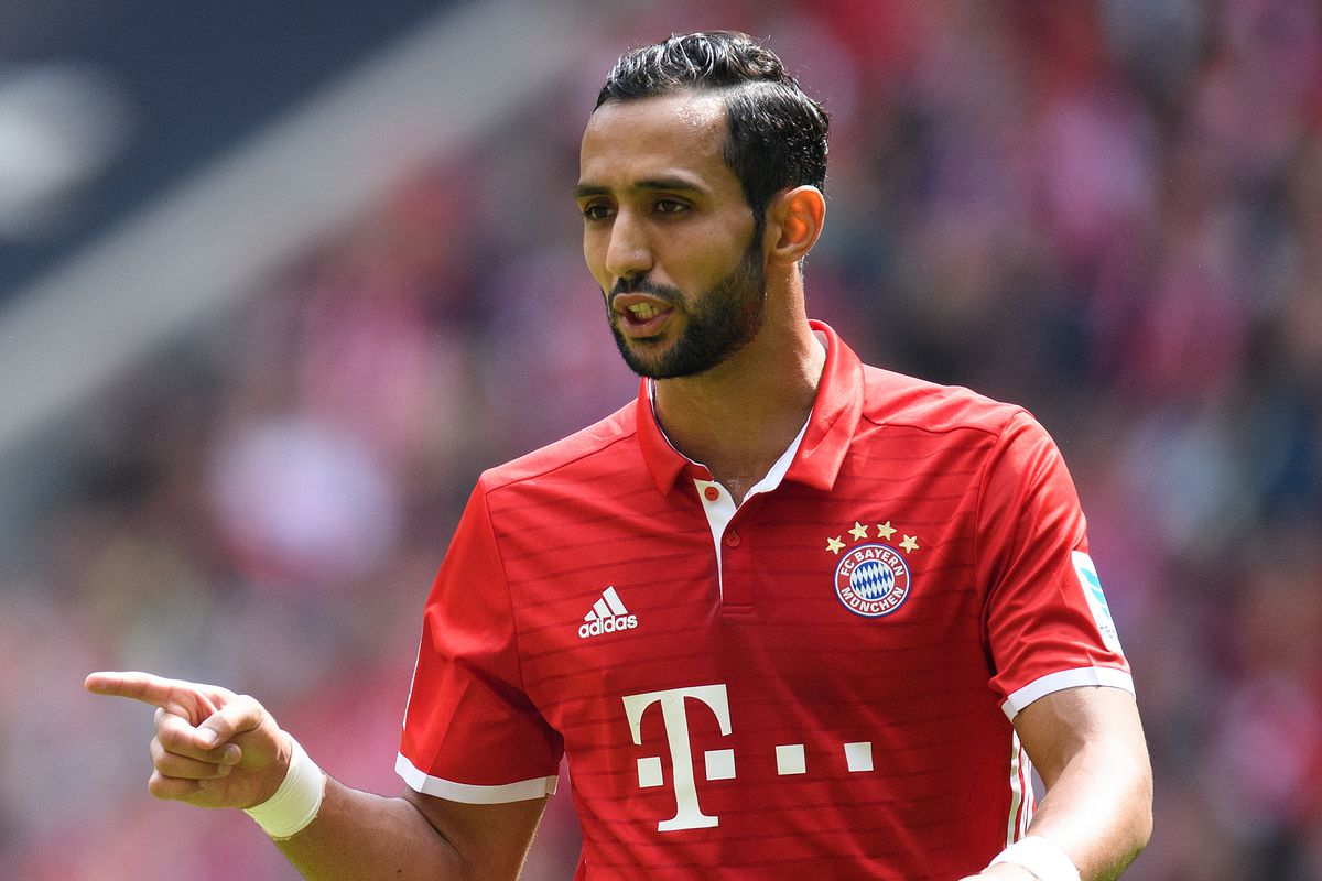 Benatia looks certain to return to Italy after a two year spell with Bayern Munich