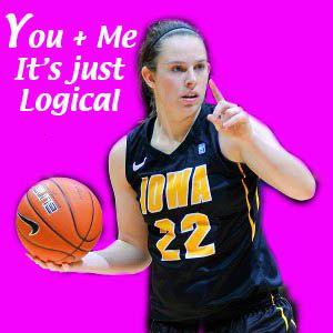 logic valentine
