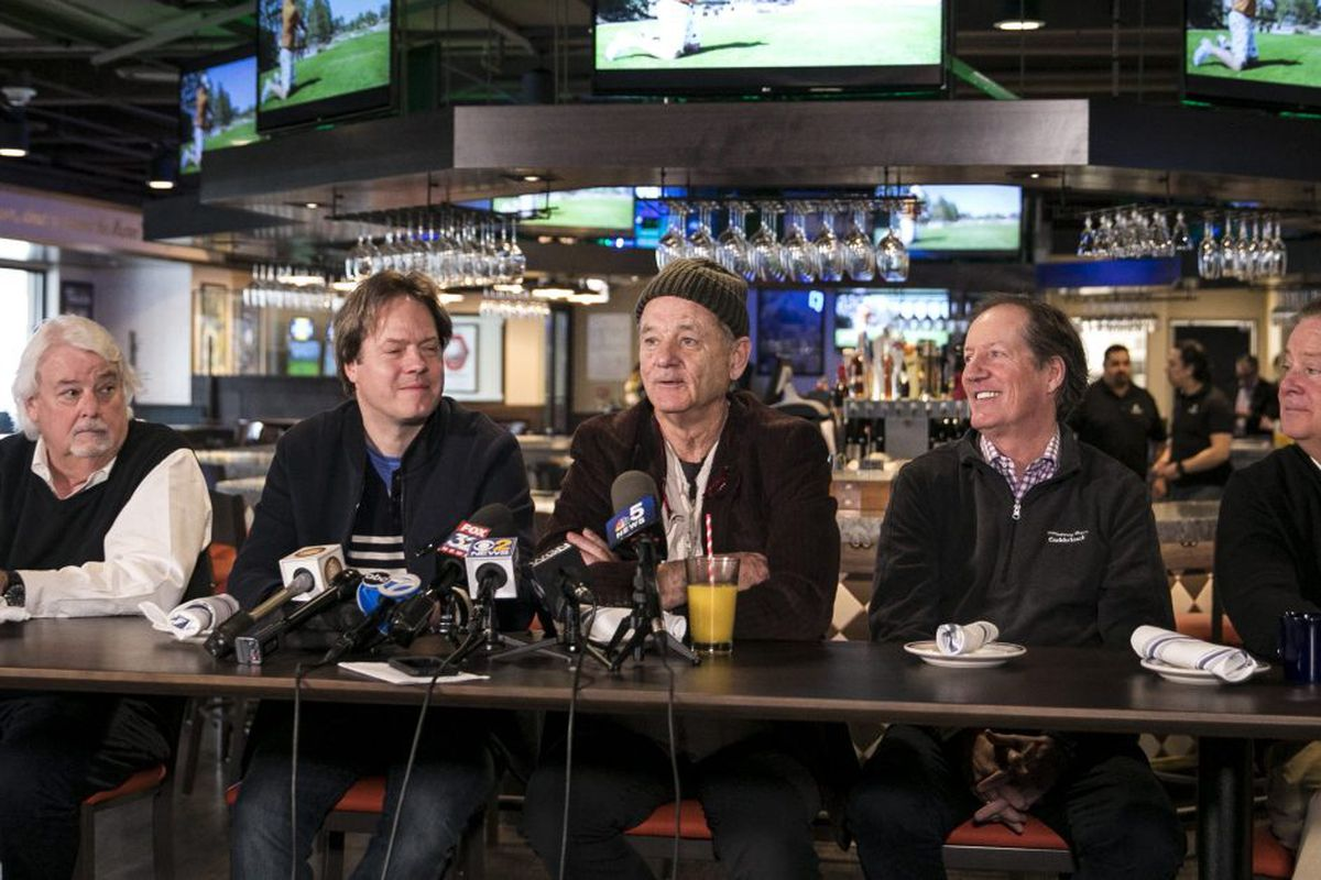 0f668cd240837 Caddyshack Restaurant opens Tuesday in Rosemont  Photos