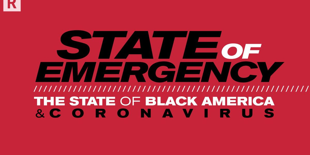"Watch Diddy's ""State Of Emergency: The State of Black America & Coronavirus"" town hall here"