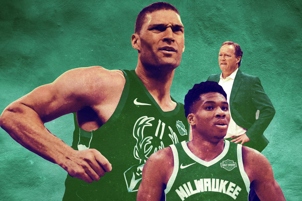 Brook Lopez Is the Bucks  Big Gift and Curse - The Ringer 8a2812f7e