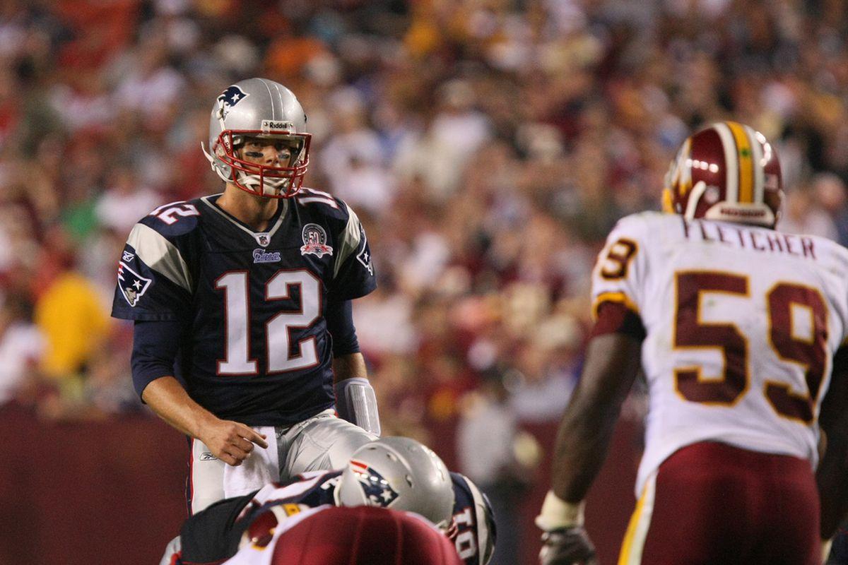 Tom Brady / Patrios (KEITH ALLISON - FLICKR)