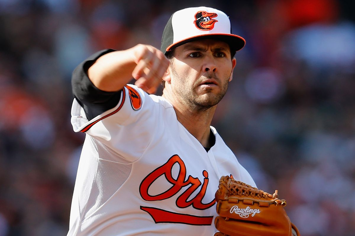 Jake Arrieta was an Oriole until this day in 2013.
