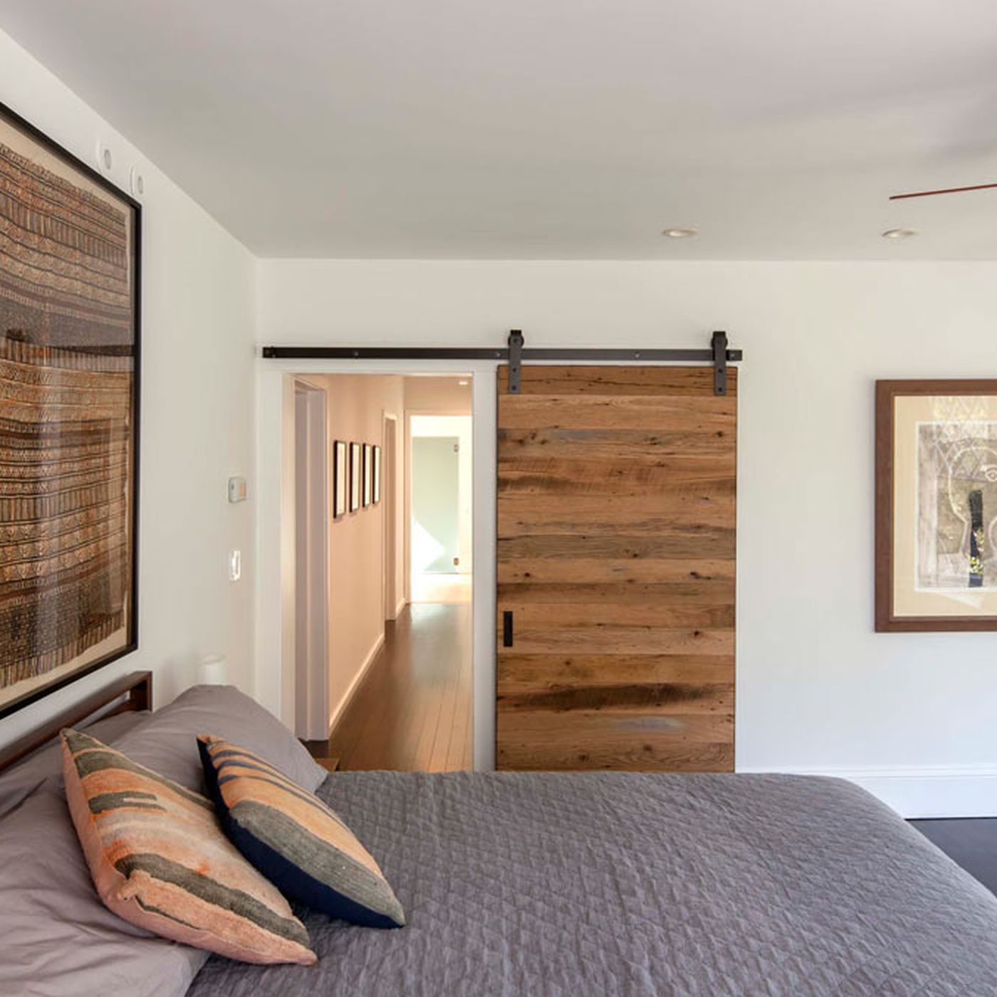 7 Barn Doors To Inspire Your Modern Farmhouse Style Curbed