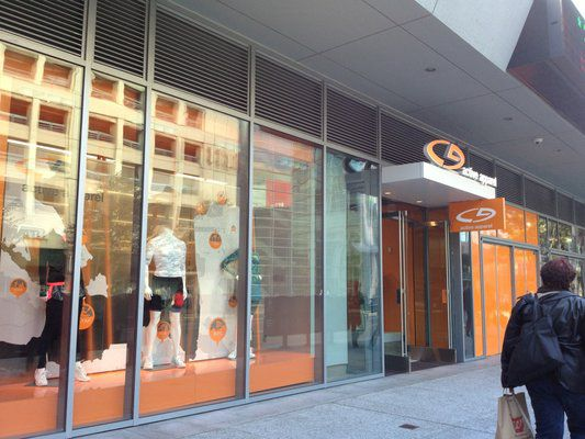 The 9 Best Places In San Francisco To Buy Yoga Clothing Racked Sf