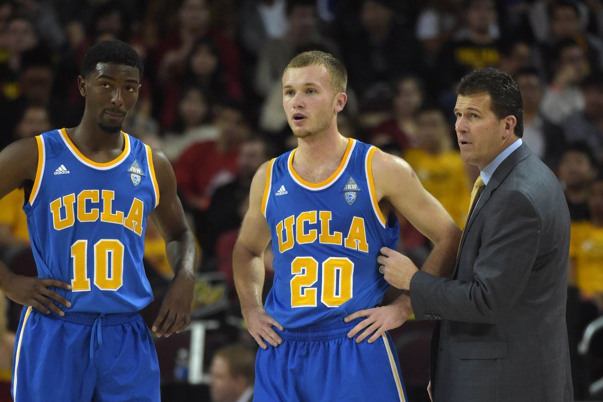 Isaac and Bryce are top scorers in the PAC 12.