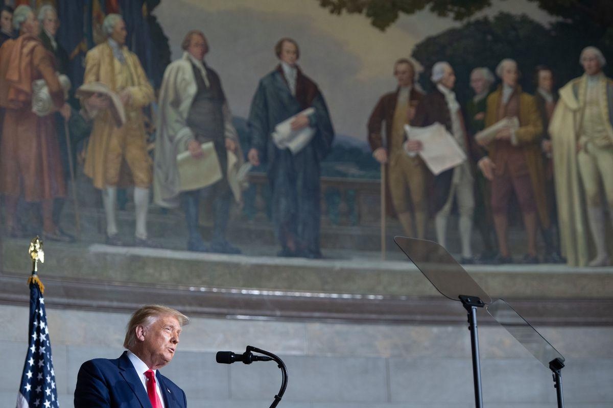 US-POLITICS-TRUMP-HISTORY