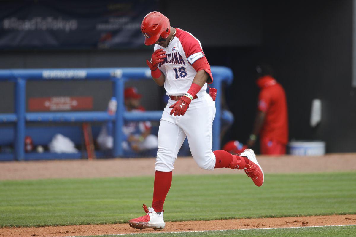 Baseball: WBSC Baseball Americas Qualifier-Nicaragua at Dominica