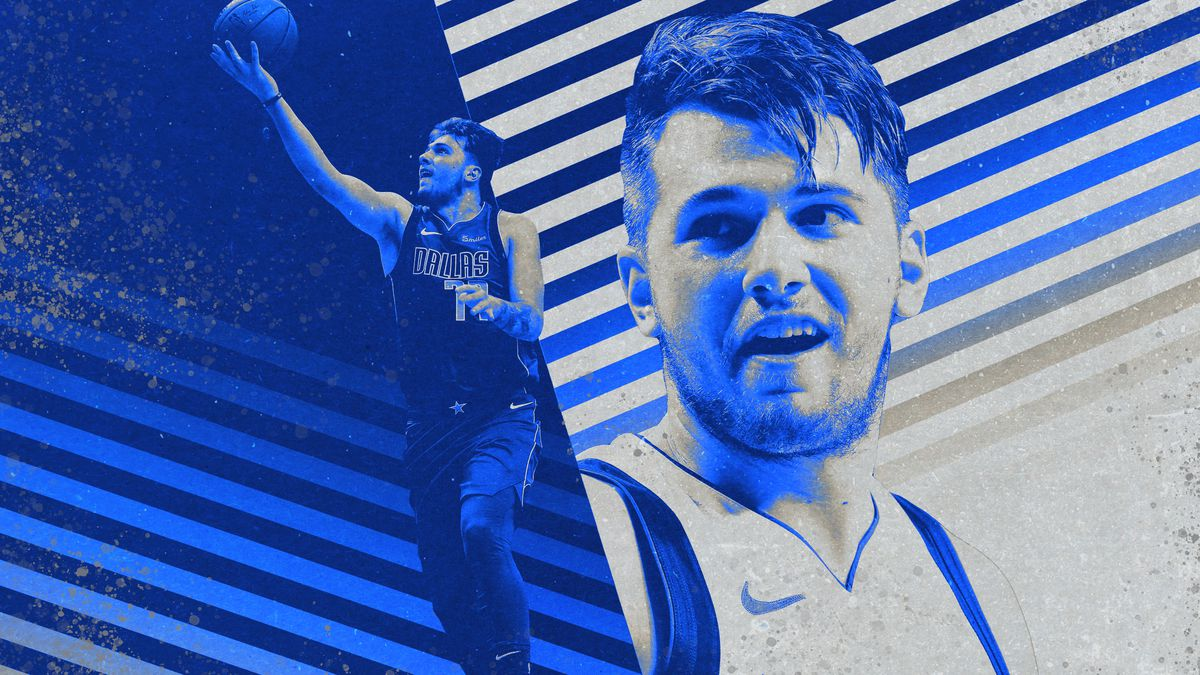 Dallas s Love Affair With Luka Doncic Has Already Begun - The Ringer ad3944979