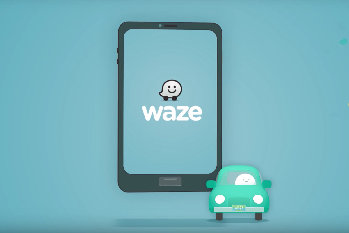 Waze Carpooling Service Now Available To All Users In San Francisco