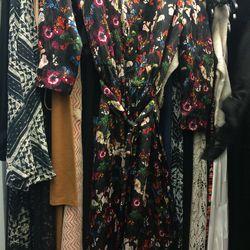 Sample dress, $59