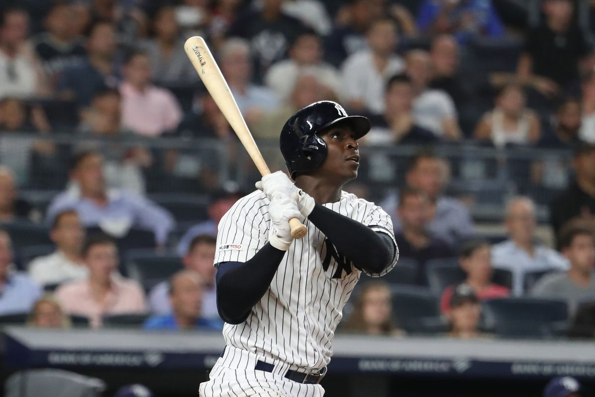 Yankees Highlights: Didi Gregorius' grand slam caps off epic comeback