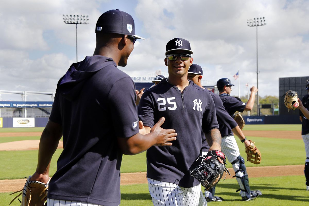 New York Yankees vs. Boston Red Sox: How to watch, lineups, TV channel