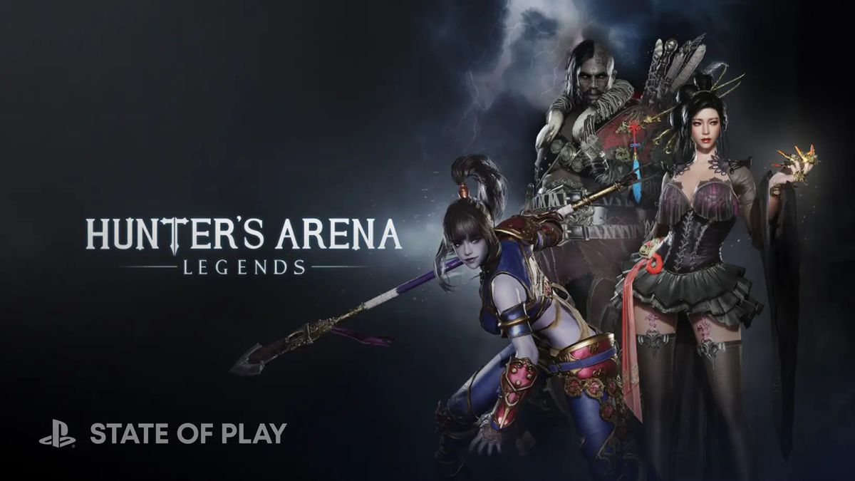 Hunters Arena Featured image 3