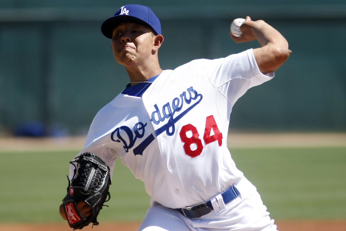 Julio Urias was one of several elite prospects new writer Wilson Karaman was fortunate to watch last summer in the California League