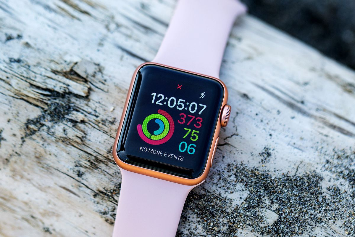 Apple succeeds in failing wearables