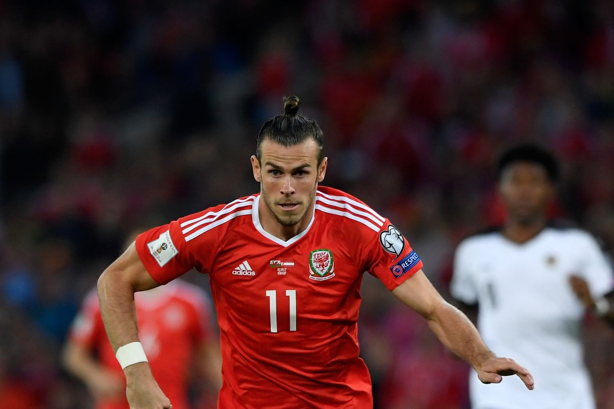 Manchester United plan Gareth Bale transfer next summer The