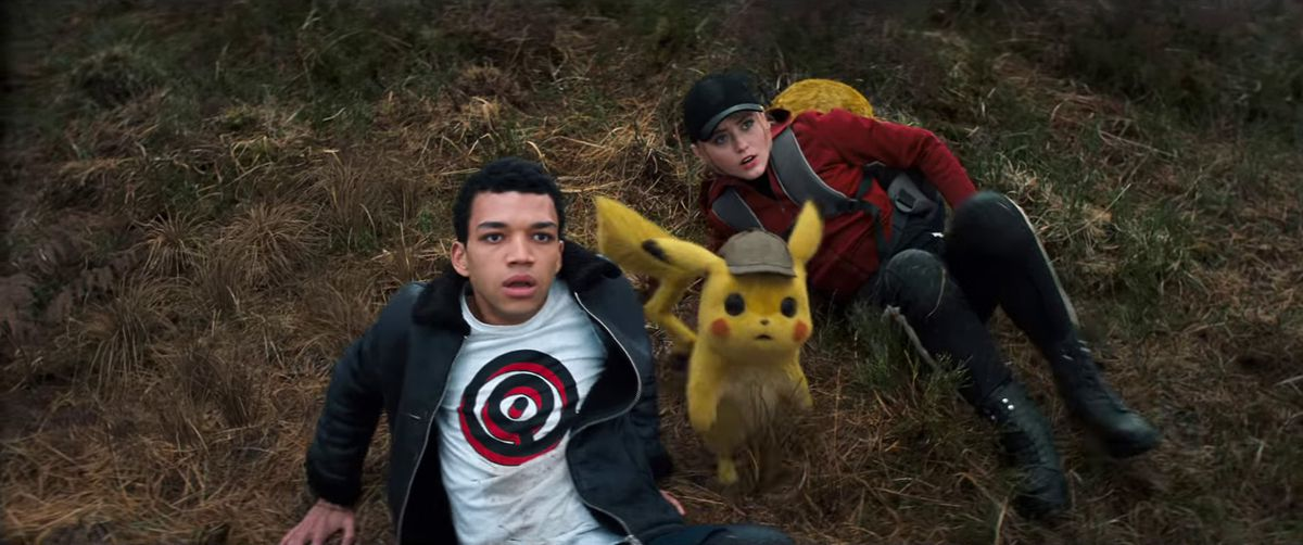Pokémon: Detective Pikachu's ending and biggest questions
