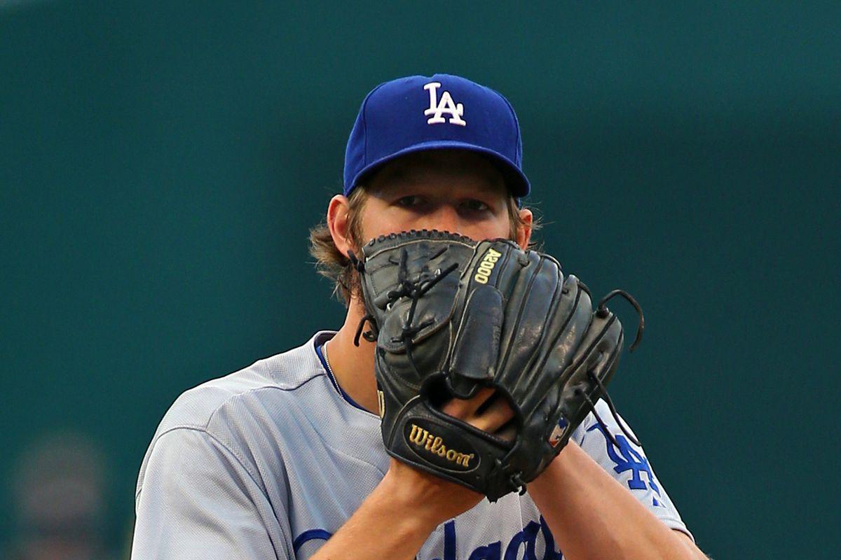 Los Angeles Dodgers v Kansas City Royals