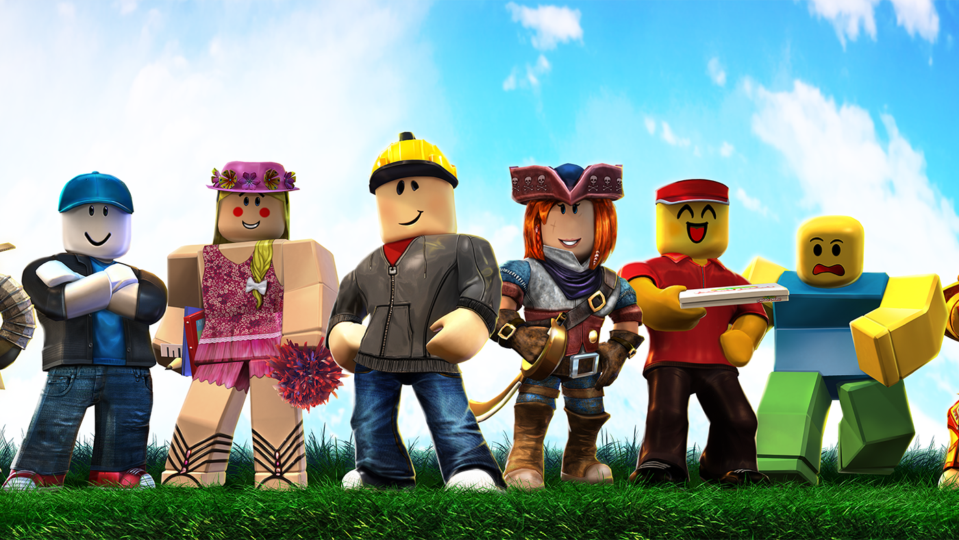 Roblox Surpasses Minecraft With 100 Million Monthly Players The Verge