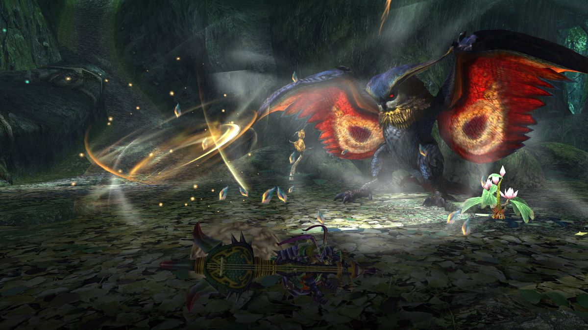 Monster Hunter on the Nintendo Switch: what you need to know