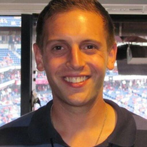 Zach Schonbrun