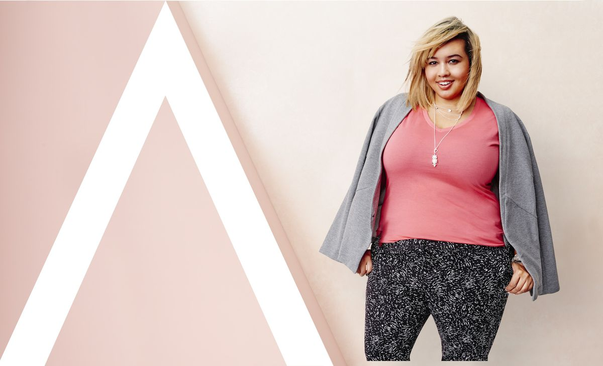 d43746d8e0e Lane Bryant regularly partners with well-recognized fashion designers for  plus-size collaborations