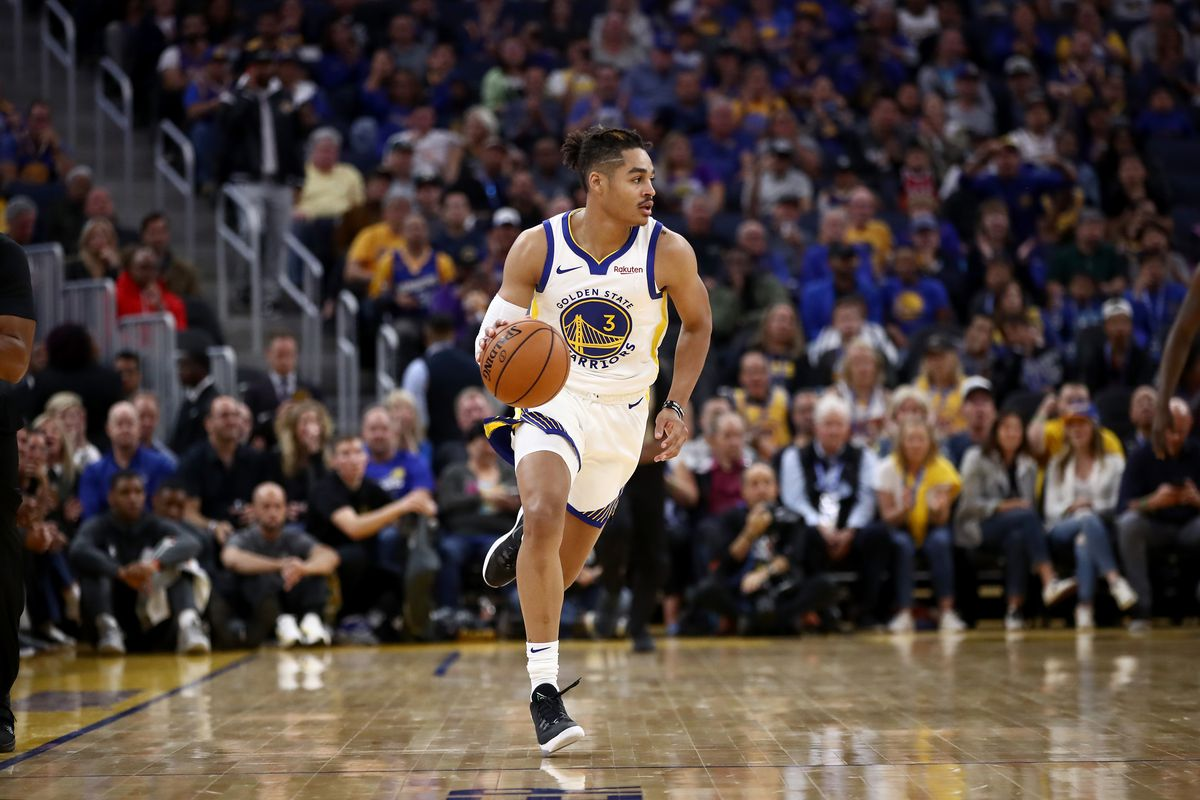 Warriors at Lakers Gamethread: A Curry Box-And-1 in the Making