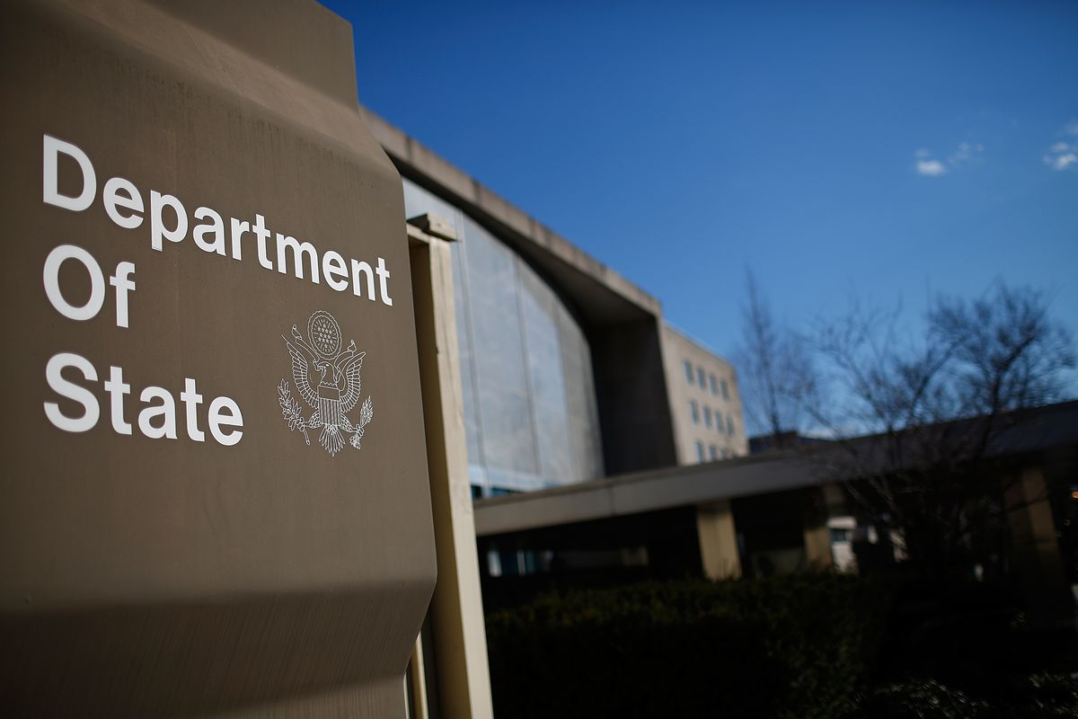 Senior State Department Management Officials Forced To Resign
