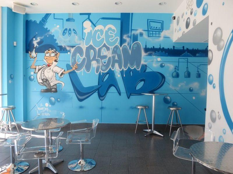 Taste the Future of Ice Cream on Friday at Ice Cream Lab - Eater LA