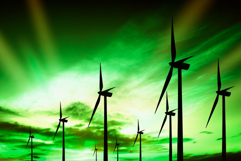 wind-turbines-green 10 ways to accelerate progress against climate change