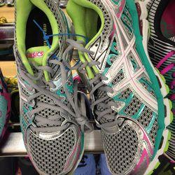Women's sneakers, $60