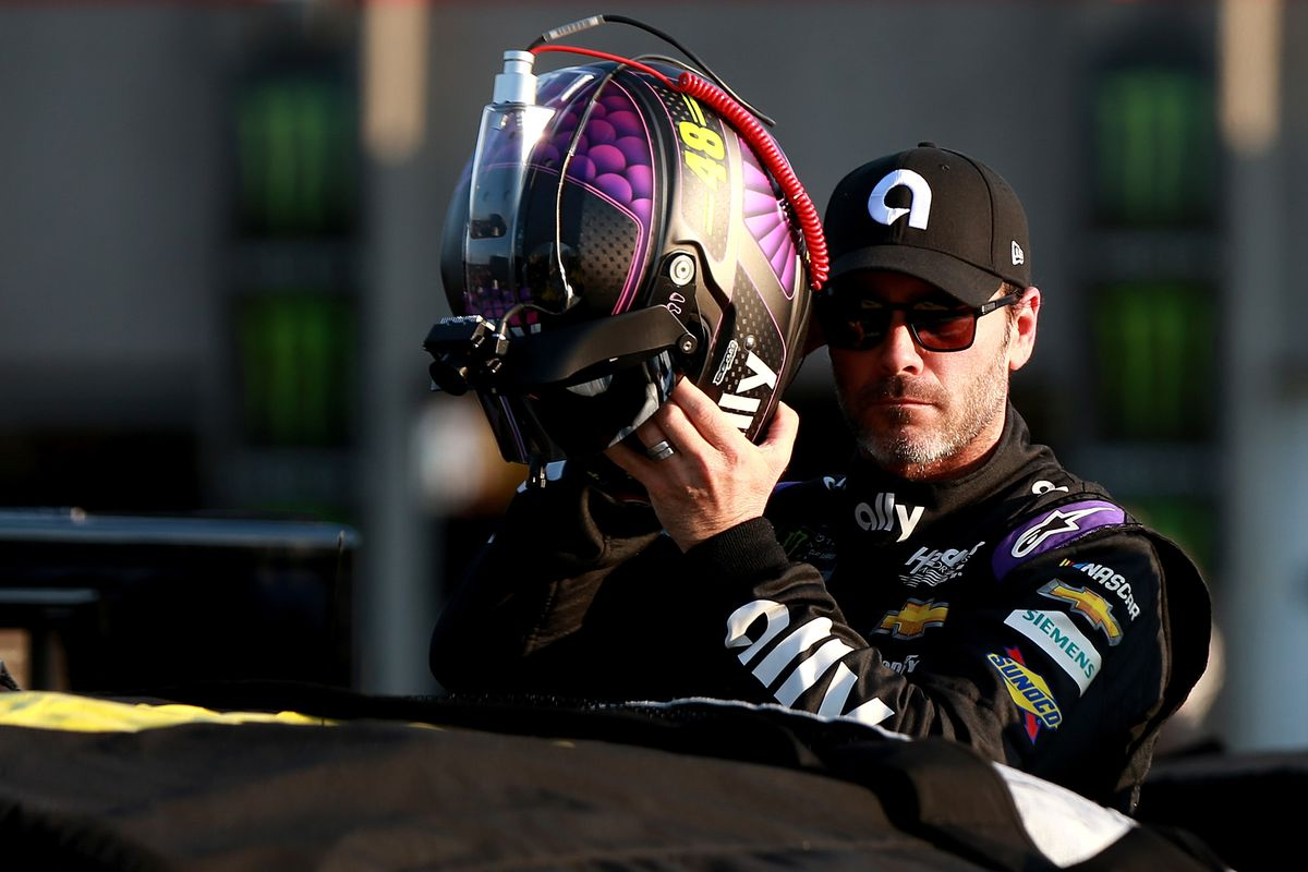 Monster Energy NASCAR Cup Series All-Star Race - Qualifying