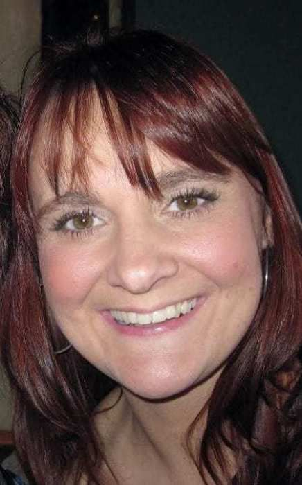 Elaine McIver was an off-duty police officer who died from the Manchester terror attack.