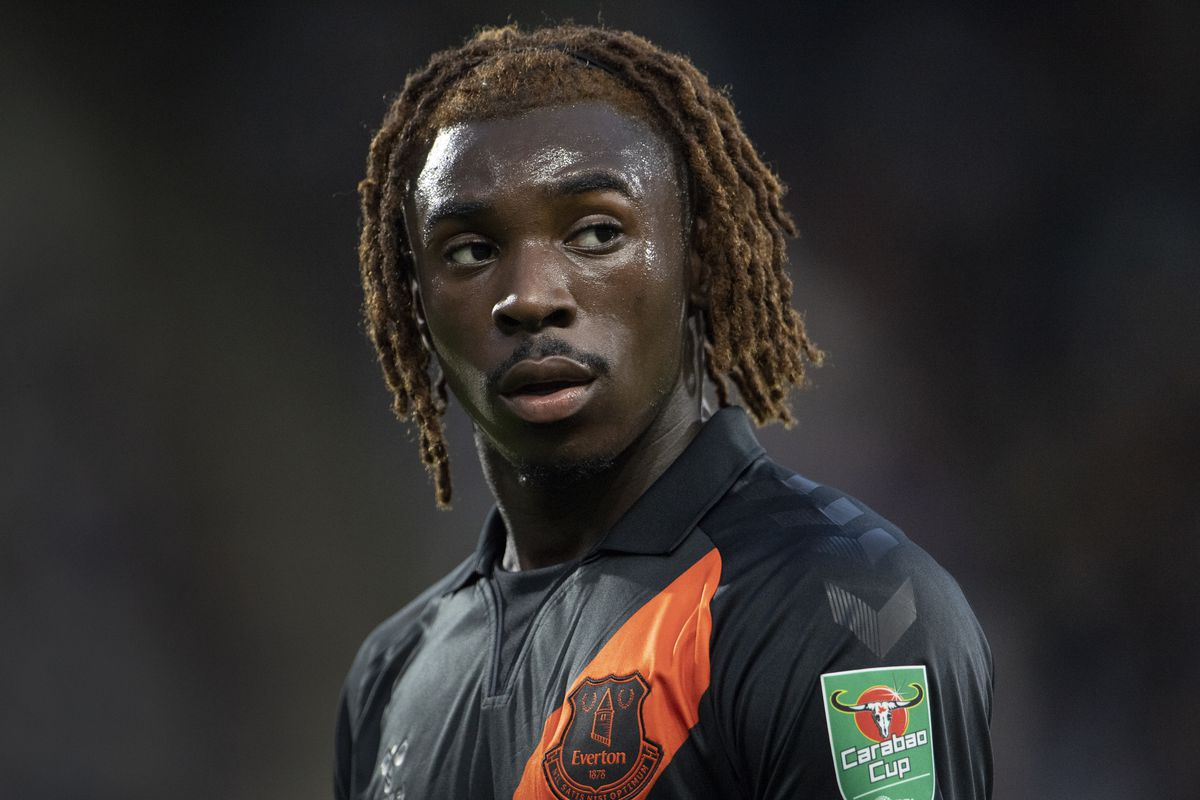 Huddersfield Town v Everton - Carabao Cup Second Round
