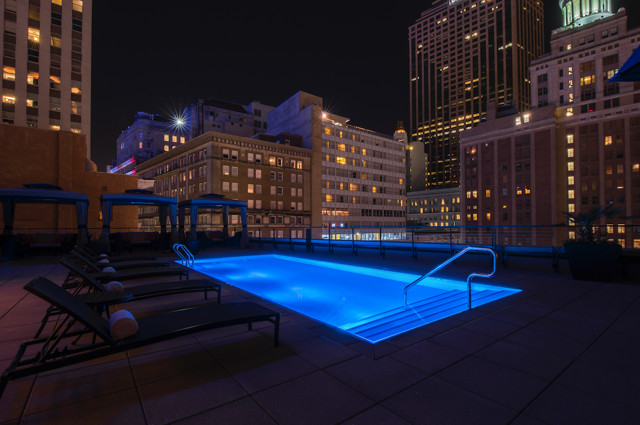 New Orleans swimming pools: 13 to visit this summer - Curbed New Orleans