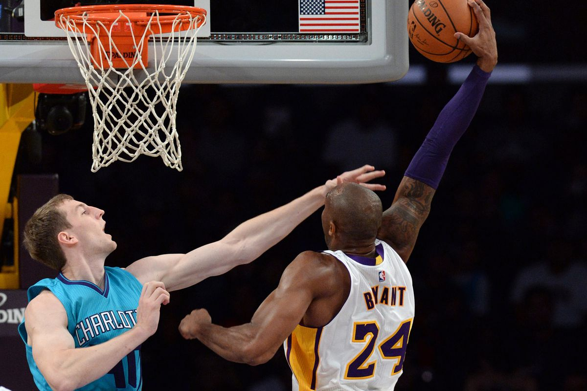 c73802323f31 Charlotte Hornets vs Los Angeles Lakers gamethread - At The Hive
