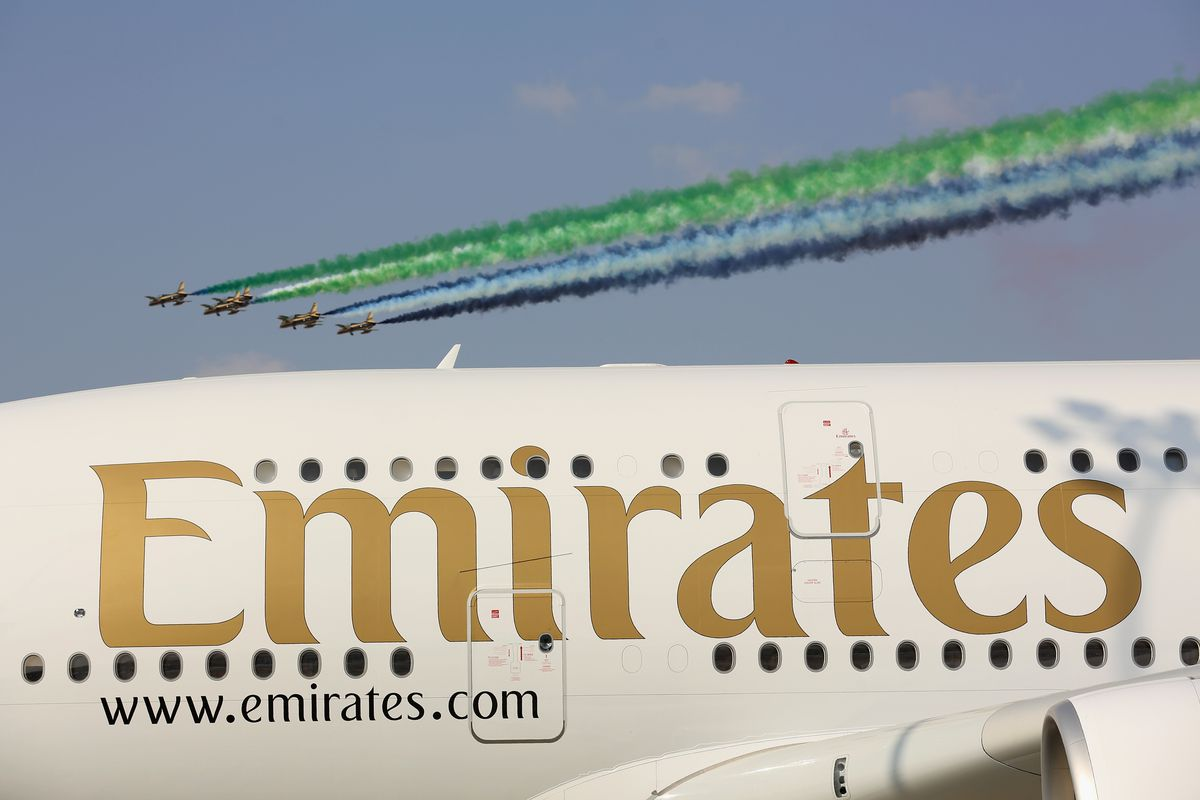 Laptop ban lifted on US-bound flights from Dubai and Istanbul - The ... d3f844101a45e