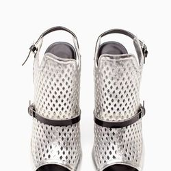 """<a href=""""http://www.nastygal.com/product/switch-bootie/_/searchString/shoe%20cult"""">Switch Bootie</a>, $98"""