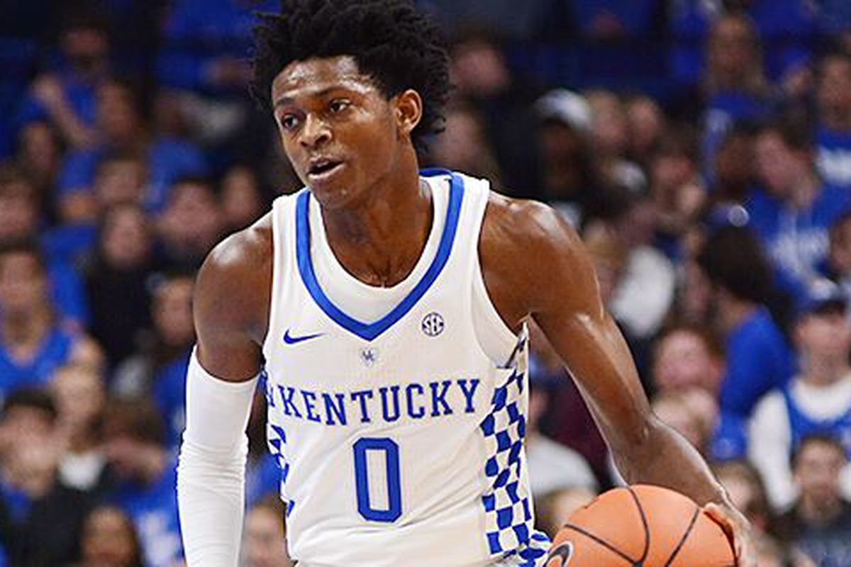 Kentucky Basketball 3 Concerns After Wildcats Home Loss: Postgame Notes And Seasons Stats Following UK's Loss To