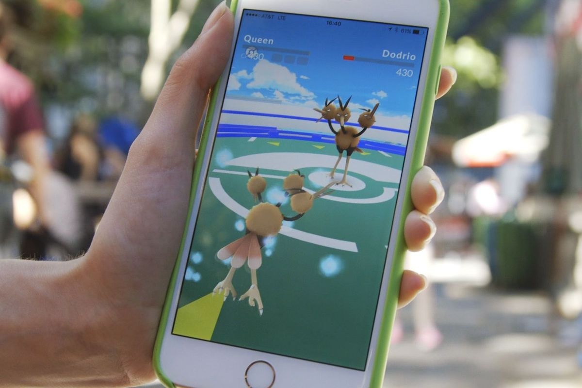 Niantic is delaying some of its European events after Chicago's