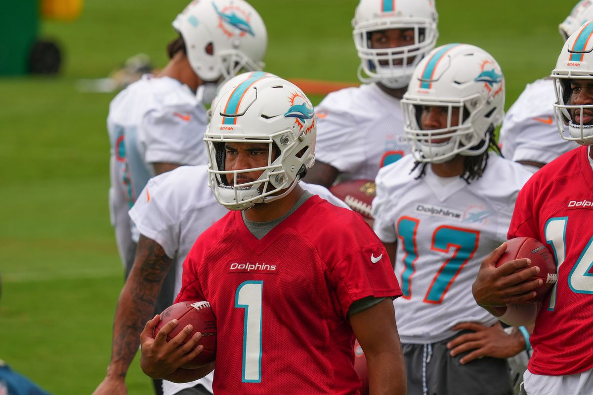 The Phinsider, a Miami Dolphins community