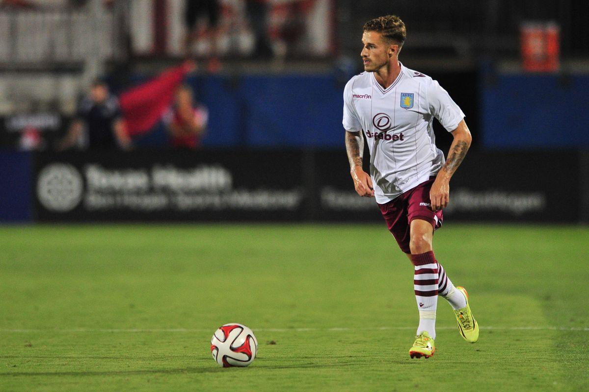 Aston Villa v FC Dallas - Pre-Season Friendly