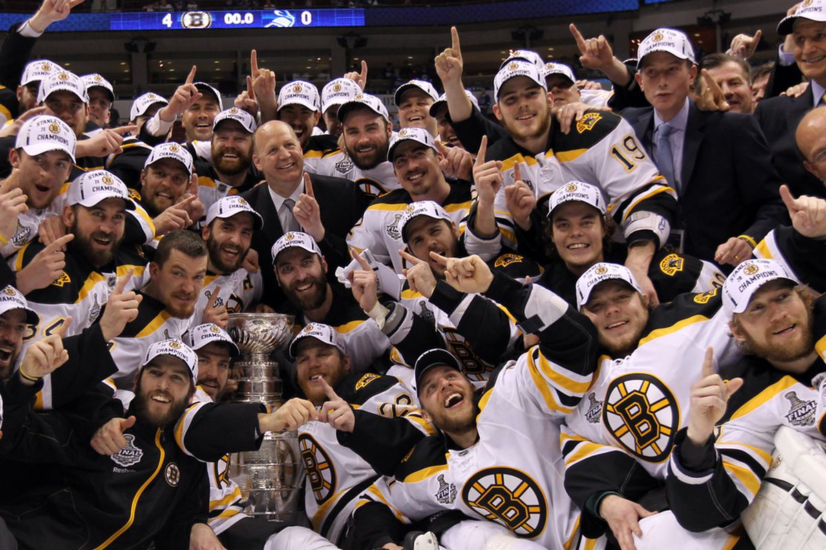 99419c7b31a Boston Bruins Are Your 2010-2011 Stanley Cup Champions - Lighthouse ...
