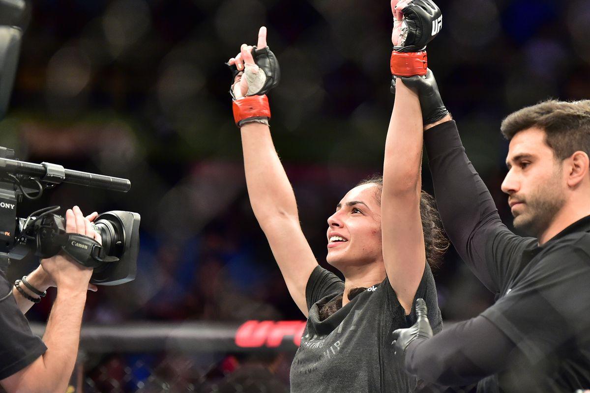 MMA: UFC Fight Night-Sao Paolo: Lipski vs Pauda