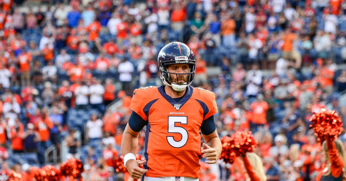Film Room: How the Denver Broncos can beat the Oakland Raiders on MNF - Mile High Report