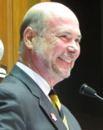 House Speaker Brian Bosma